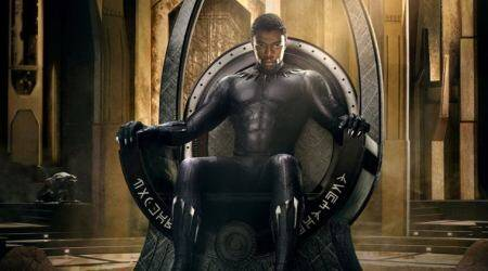 Disney's Black Panther reaches 1 billion dollars globally