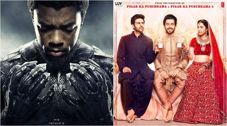 Black panther box office collection marvel film stays - Box office collection of indian movies ...