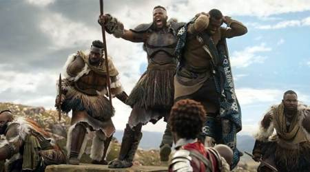 'Hanuman' muted from Black Panther, CBFC not to beblamed