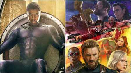 Thor, Captain America, Hulk and other Marvel superheroes react to Black Panther success
