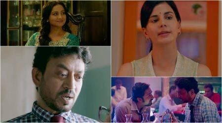 Blackmail trailer: Irrfan turns into a blackmailer in this madcap comedy