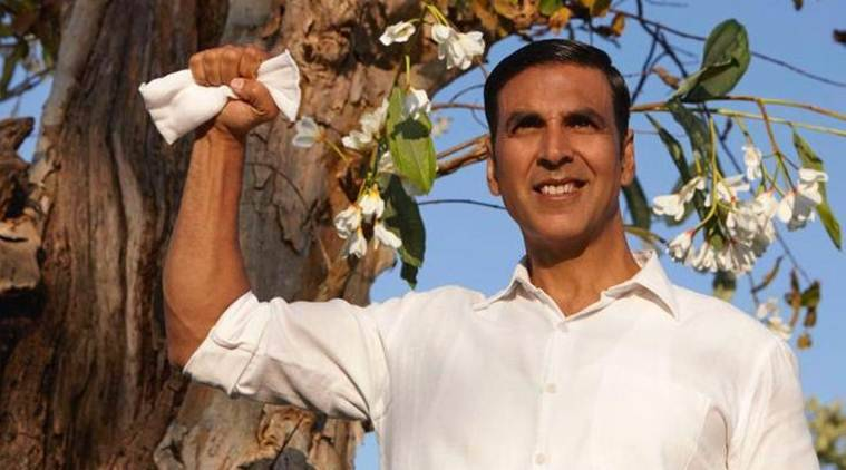 PadMan box office collection day 6: Akshay Kumar starrer earns Rs 59.09 crore