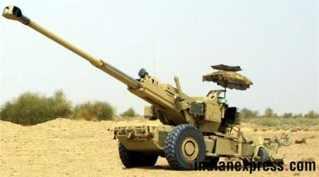 Bofors move to gain 'cheap publicity': Congress