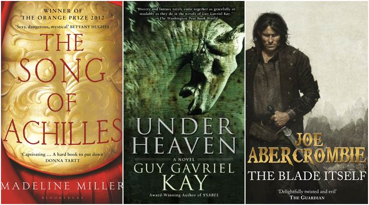 World Book Day: 10 books that really need to be adapted to the