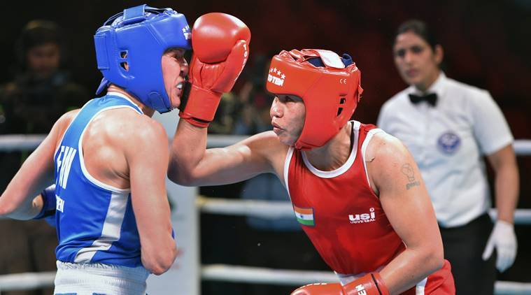 Boxing's Olympic spot in jeopardy