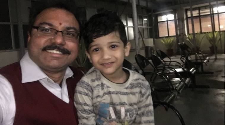 Abducted on R-Day from bus, Delhi boy rescued; one kidnapper shot dead, another injured
