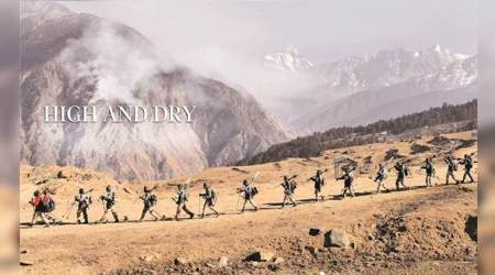 High and Dry: Auli, Himalayan ski destination, remains snowless for fourth consecutiveyear