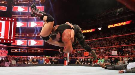 WWE Raw Results: Braun Strowman makes a mark before Elimination Chamber