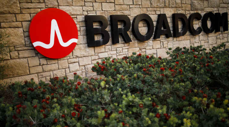 Trump block Broadcom bid, Broadcom Qualcomm bid, President Trump executive order, US security concerns, Hock Tan Broadcom, CFIUS, 5G technology, Chinese smartphone companies, Huawei