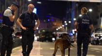 Police seal part of Brussels amid reports of gunman beingspotted