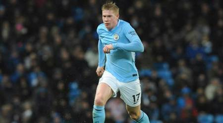 Manchester City titles can help Kevin de Bruyne win Ballon d'Or, says Pep Guardiola