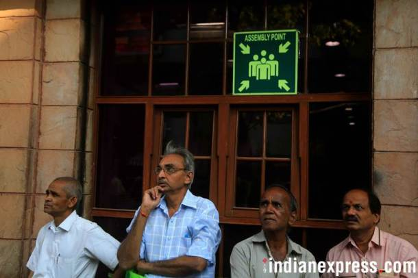 Market crashes after Budget: Sensex tanks by over 800 points, Nifty below 10,900 mark