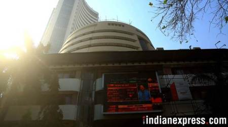 Sensex dives 510 pts on political concerns, extends losses for fourth day