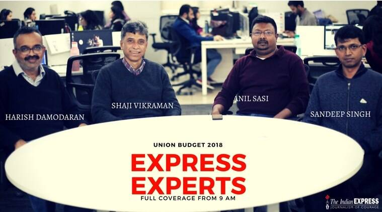 Budget 2018: Join our team of experts for real-time analysis and opinion of Finance Minister Arun Jaitley's Union Budget 2018.
