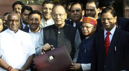 Union Budget 2018: Govt allocates Rs 1,014.09 crore for Northeast aviationinfrastructure