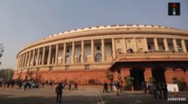 Visuals Of Indian Union Budget 2018 – 2019