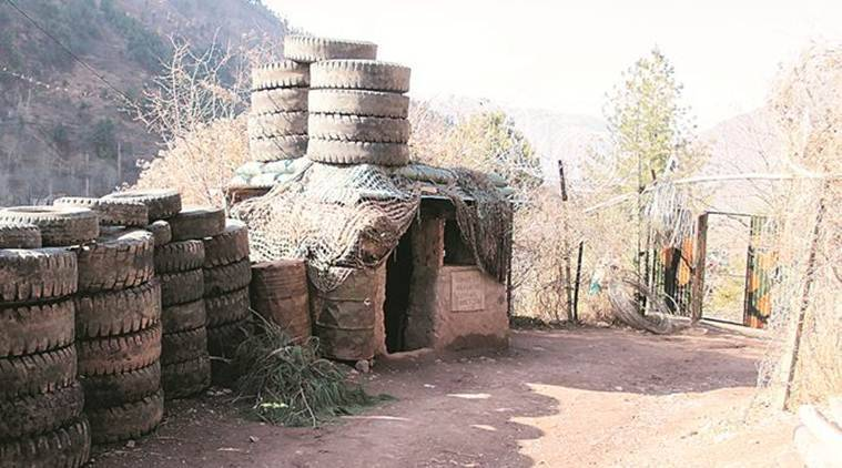 Pakistan Resorts To Unprovoked Firing In Rajouri, Locals Fed UP