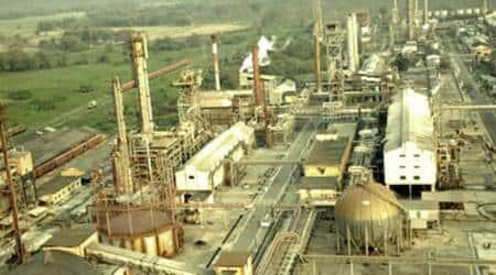 India's oldest gas-based fertilizer plant sees fresh hopes for revival