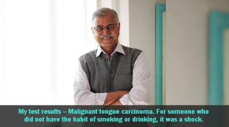 World Cancer Day: He never smoked or chewed pan, but this man was diagnosed with cancertwice