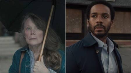 Castle Rock teaser shows Stephen King's multiverse