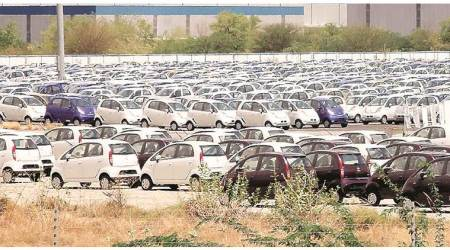 Over 800 Sanand land losers to get commercial plots at one rupee