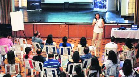 Express Masterclass: Parents get tips on dealing with adolescent children