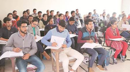 New Trend: Men take up nursing course at PGIMER in large numbers