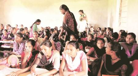 Socio-Economic review: Share of girls in higher education rises to 40 per cent in Gujarat