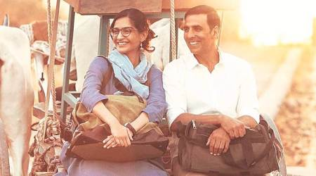 PadMan music review: Lost Cause