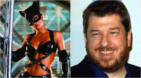 John Rogers regrets being a part of catwoman