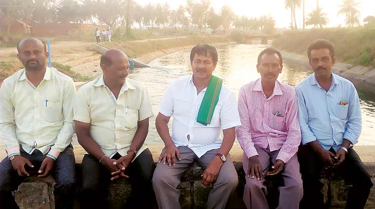 In Karnataka Cauvery belt, farmers '50%' happy with SC ruling