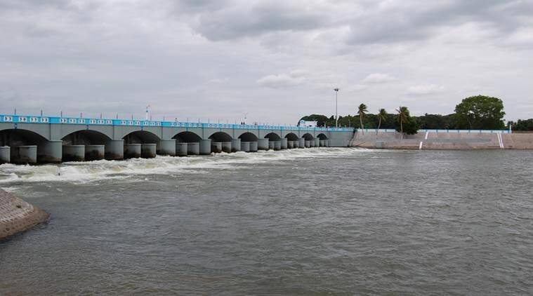 cauvery water dispute, tamil nadu, karnataka, supreme court, cauvery verdict, cauvery river water dispute, indian express