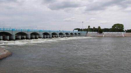 Not enough water in stressed Cauvery to fulfill SC verdict
