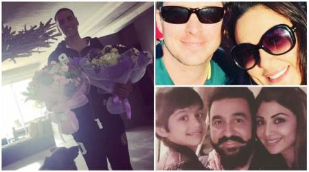 Valentine's Day 2018: Bollywood celebrities spread the love on social media
