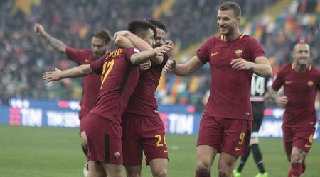 Turkey winger Cengiz Under fires Roma's revival