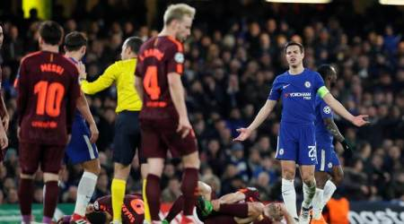 Chelsea keen to continue upturn against Manchester United: Cesar Azpilicueta