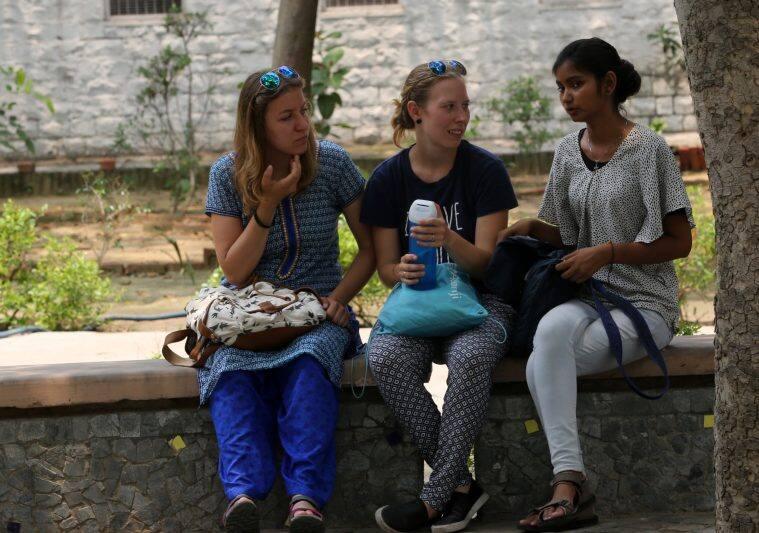 du admissions, delhi university admissions, du.ac.in, du foreign students