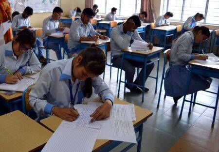 Delhi govt schools that lagged in board exams set to be'adopted'