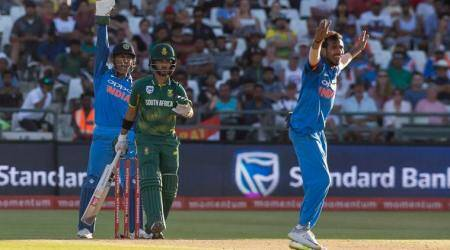 India vs South Africa: South Africa's problems are more than what meets the eye