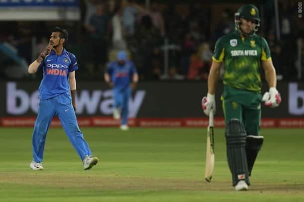 India vs South Africa 5th ODI: India win historic ODI series in South Africa