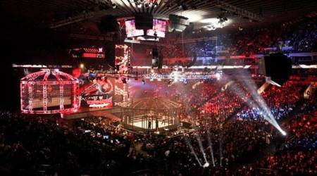WWE Elimination Chamber 2018 live streaming: When and where to watch Elimination Chamber live, TV channel, online streaming
