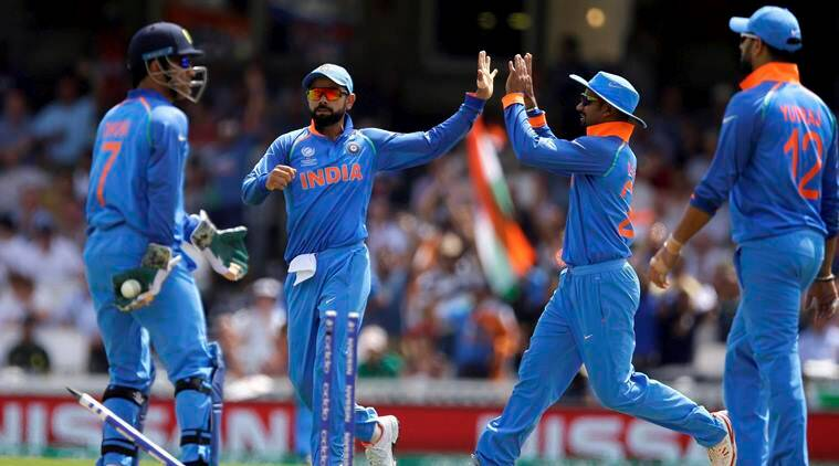 ICC, International Cricket Council, Champions Trophy 2021, BCCI, cricket, india national cricket team, indian express