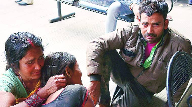 Chandigarh: Man slits throat of five-year-old girl,claims possessed by divine power