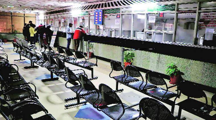 Issuance of driving licence and registration certificate in Chandigarh: 104 people get online appointments onday one