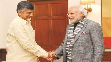 BJP to go back to its leaders in Andhra, to attack KCR's family in Telangana