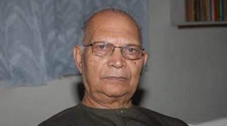 Chandrasekhar Rath, doyen of Odia literature, passes away