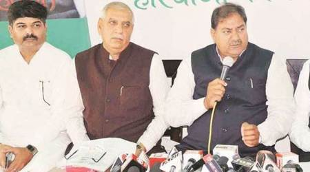 State govt wants to keep main Opp away from Budget session: Abhay Chautala