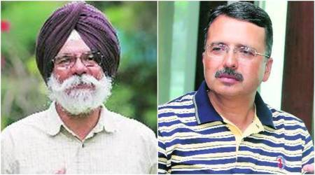Chandigarh Golf Club elections: Former presidents Gill, Sandhu all set to lock horns this time