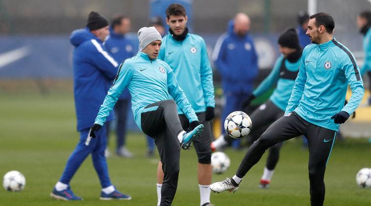 Chelsea vs Barcelona: When and where to watch Champions League match, TV coverage