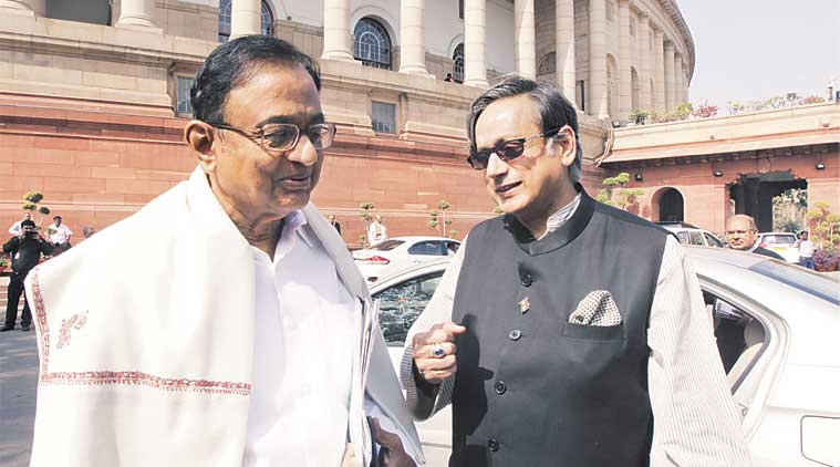 Chidambaram lists three 'jumlas', 12 questions; tears into Budget in Rajya Sabha